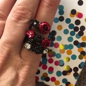 NWT Torrid stackable rings